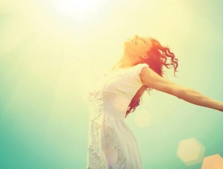 O poder de economizar sentimentos positivos